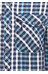 Berghaus Eco - Chemise manches longues Homme - bleu